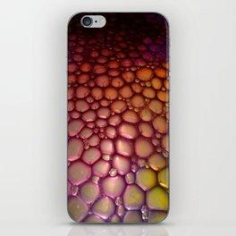 beehack iPhone Skin