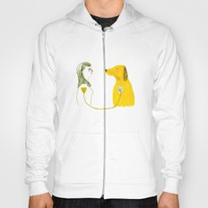 LOVE AND DOGS part 2 Hoody