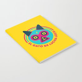 LUCHADORABLE Notebook