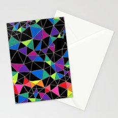 Colorwheel - Connected Series - Sketch Stationery Cards