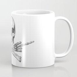 F*ck you Coffee Mug