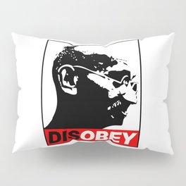 Mahatma Gandhi Civil Disobedience Pillow Sham