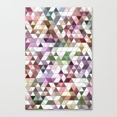 Wonders Canvas Print