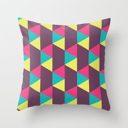 Was it the 90s II Throw Pillow