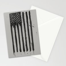 Old Glory Stationery Cards