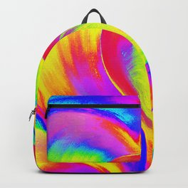 Double Heart beat Backpack