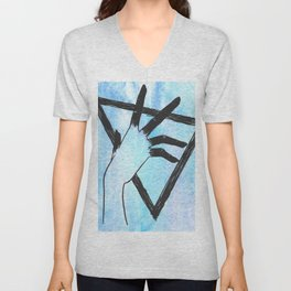 Sinful Touch Unisex V-Neck