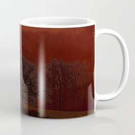 Fog 34 Coffee Mug