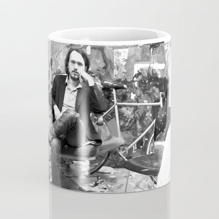 Jim Brittingham Coffee Mug
