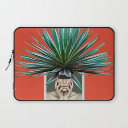 Lady of Thorns Laptop Sleeve