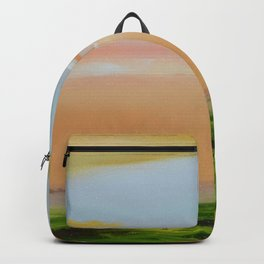 Glass House Mountains Backpack