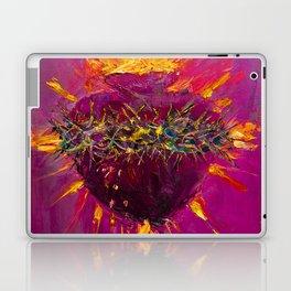 Sacred Love I Laptop & iPad Skin