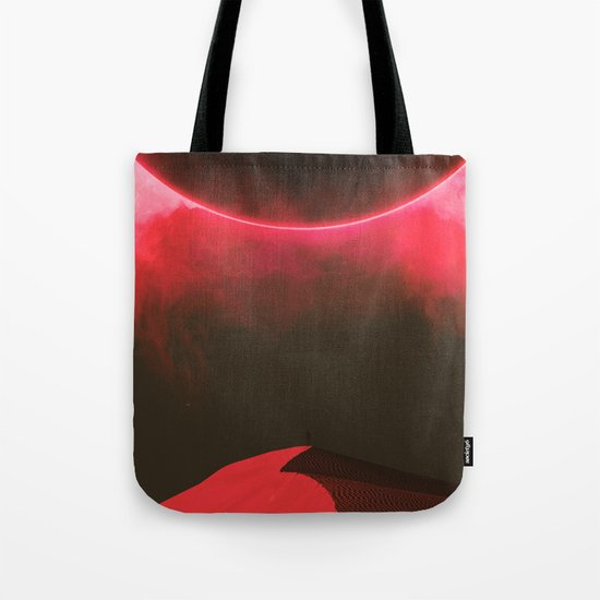 Second Sundown Tote Bag