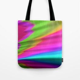 Rainbow Pride Tote Bag