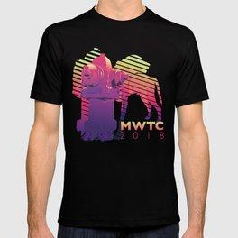 MWTC 2018 T-shirt