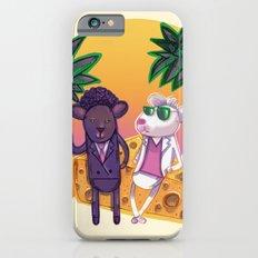 Miami Mice iPhone 6s Slim Case
