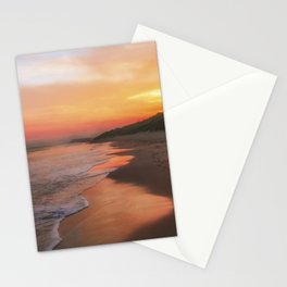A Summers morning Stationery Cards