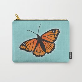Viceroy butterfly Carry-All Pouch