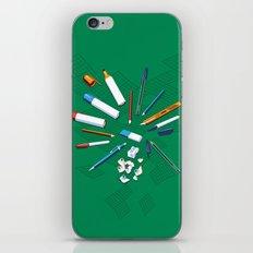 Crafty iPhone & iPod Skin