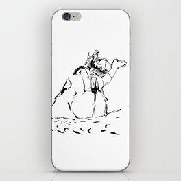 Bedouin iPhone Skin