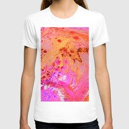 Lava Lamp T-shirt