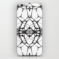 dna iPhone & iPod Skins featuring DNA by kartalpaf