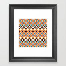 mexiculture Framed Art Print