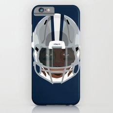 Faces- Dallas iPhone 6s Slim Case