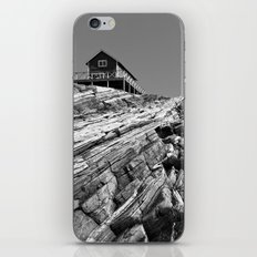 House on the Rock iPhone & iPod Skin