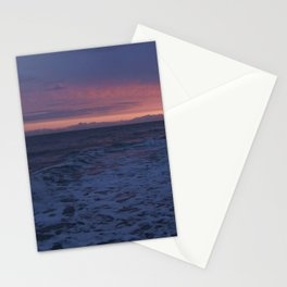 Before the Runs Stationery Cards