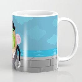 Son of the tuber  Coffee Mug