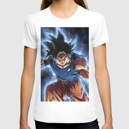 Super warrior z T-shirt