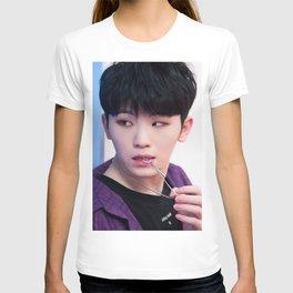 Lee Ji Hoon / Woozi T-shirt