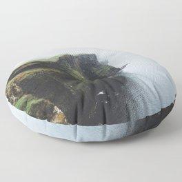 Cliffs of Moher Floor Pillow