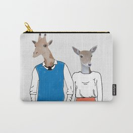 Animal alterego Carry-All Pouch