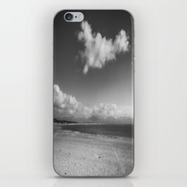 All Alone iPhone Skin