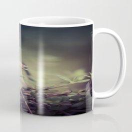 Soft Floral  Coffee Mug