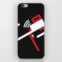 gaming iPhone & iPod Skins featuring Gaming by Scott - GameRiot