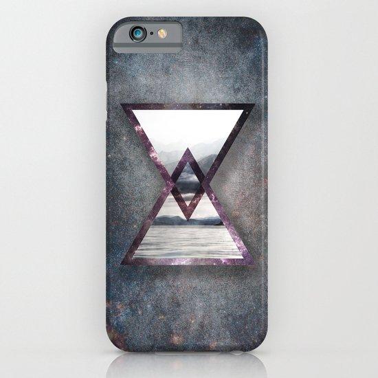 Irregular Galaxy iPhone & iPod Case