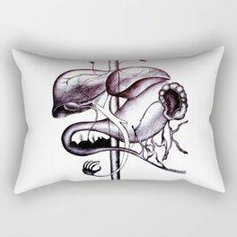 AST:ALT Rectangular Pillow