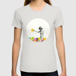 Strange Phenomenon T-shirt