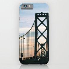 Bay Bridge Slim Case iPhone 6s