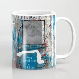 Frank Gehry Coffee Mug
