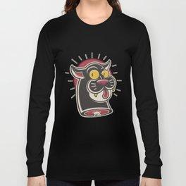 Panterito Long Sleeve T-shirt