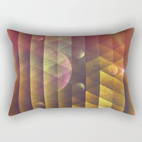 pyncyl myx Rectangular Pillow