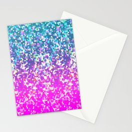 Glitter Graphic G231 Stationery Cards