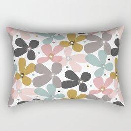 Lilla Rectangular Pillow
