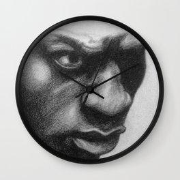 Determined Wall Clock
