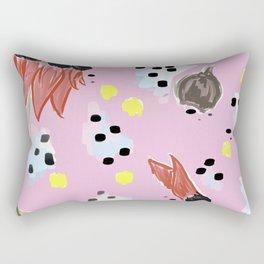 Natives #1 Rectangular Pillow