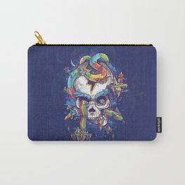 Strangely familiar Carry-All Pouch